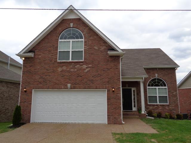 Rental Homes for Rent, ListingId:32982489, location: 3045 Bluffhollow Gap Antioch 37013