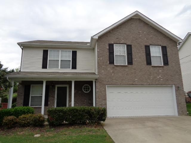 Rental Homes for Rent, ListingId:32982348, location: 1016 Blairfield Drive Antioch 37013