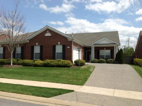 Rental Homes for Rent, ListingId:32982575, location: 134 Kenton Loop Hendersonville 37075