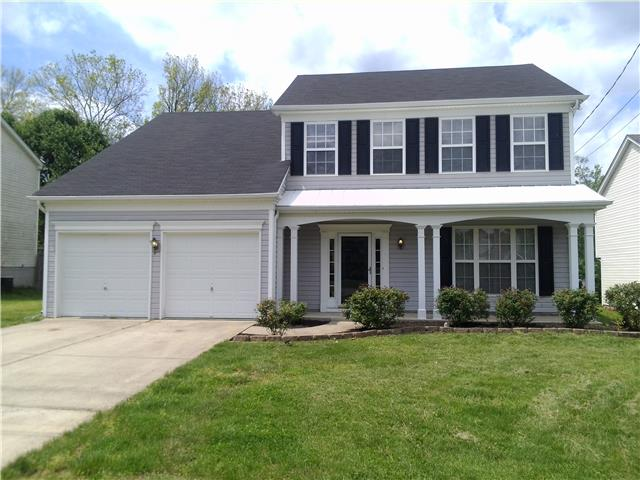 Rental Homes for Rent, ListingId:33004530, location: 2130 Ponty Pool Drive Mt Juliet 37122