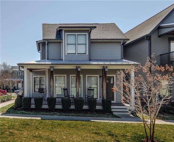 Rental Homes for Rent, ListingId:33004693, location: 315 Sylvan Park Lane Nashville 37209