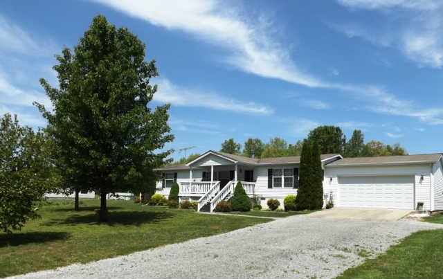 Real Estate for Sale, ListingId: 33004566, Bradyville,TN37026