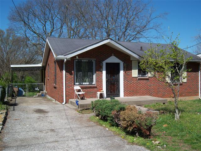 Rental Homes for Rent, ListingId:33004247, location: 1025 43rd Ave North Nashville 37209