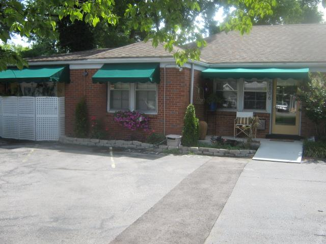 Rental Homes for Rent, ListingId:33015922, location: 2806 Bransford Nashville 37204