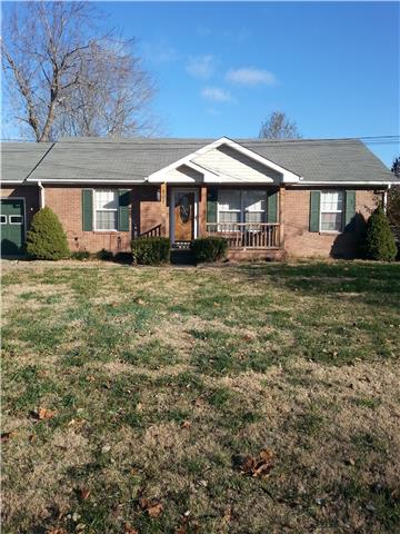 Rental Homes for Rent, ListingId:33037550, location: 801 Nick Drive Clarksville 37042