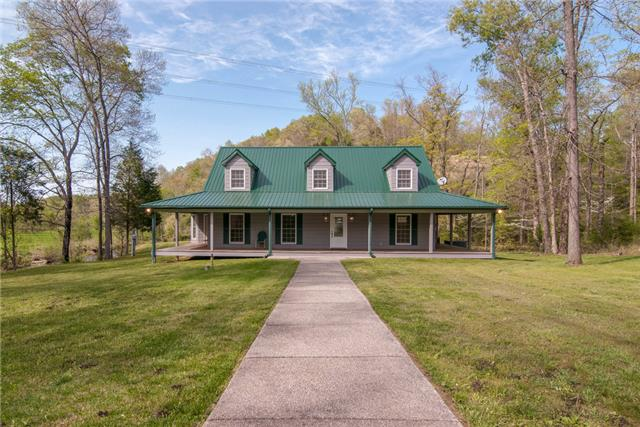 Real Estate for Sale, ListingId: 33037495, Kingston Springs,TN37082