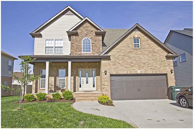 Rental Homes for Rent, ListingId:33037582, location: 3076 Twelve Oaks Blvd Clarksville 37042