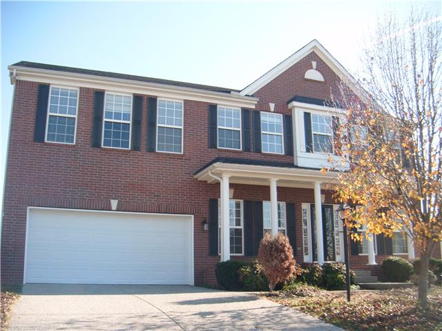 Rental Homes for Rent, ListingId:33037623, location: 112 Camarado Lane Hendersonville 37075