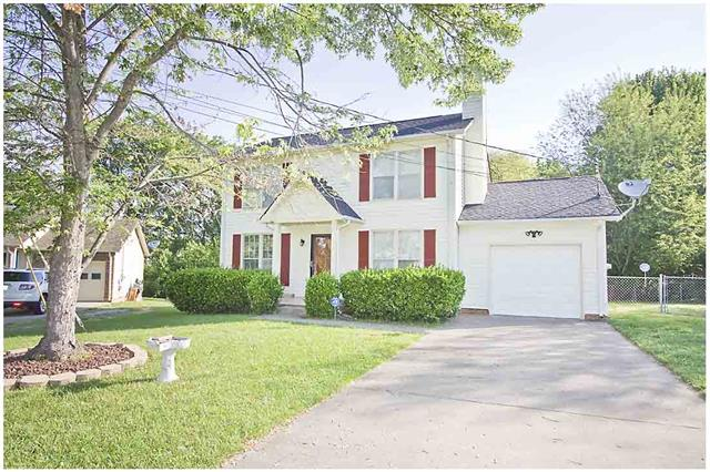 Rental Homes for Rent, ListingId:33037556, location: 103 Iris Ct Clarksville 37042