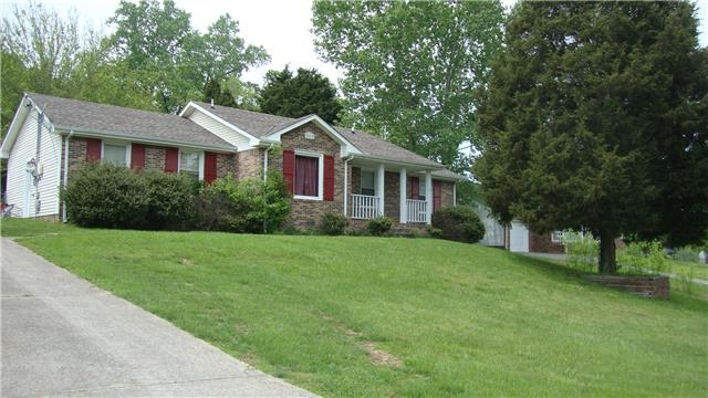 1419 Mcclardy Rd, Clarksville, TN 37042