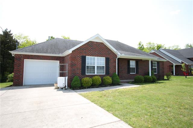 Rental Homes for Rent, ListingId:33037618, location: 9022 Macbeth Dr Smyrna 37167