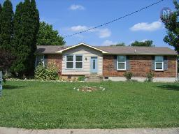 Rental Homes for Rent, ListingId:33037510, location: 569 Waldorf Drive Clarksville 37042