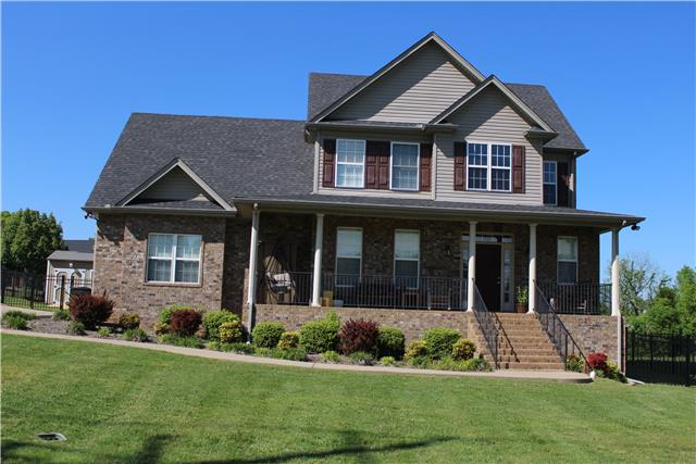 Real Estate for Sale, ListingId: 33037658, Murfreesboro,TN37129