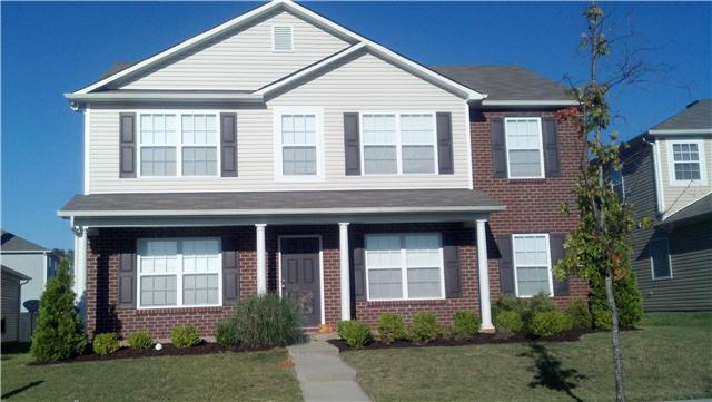 Rental Homes for Rent, ListingId:33037533, location: 3640 Blaze Drive Murfreesboro 37128