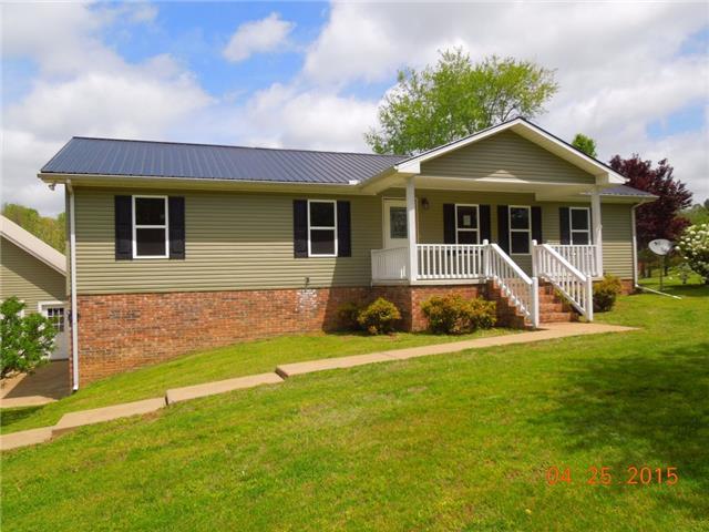 Real Estate for Sale, ListingId: 33037707, Hohenwald,TN38462