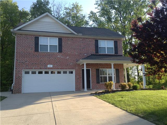 Rental Homes for Rent, ListingId:33055866, location: 2005 Owl Ct Spring Hill 37174