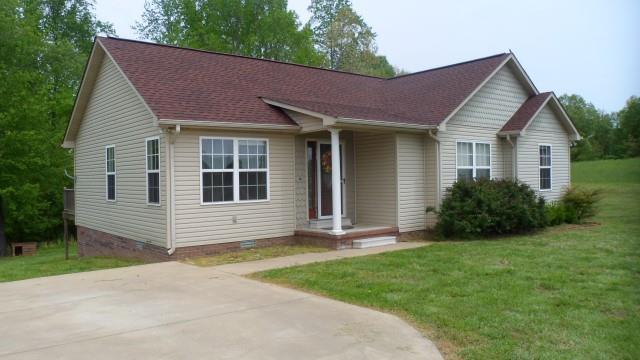 Real Estate for Sale, ListingId: 33055846, Loretto,TN38469
