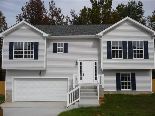 Rental Homes for Rent, ListingId:33055818, location: 1648 Broad Circle Clarksville 37042