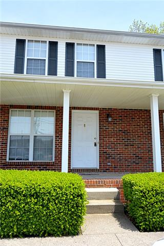 Rental Homes for Rent, ListingId:33080606, location: 271B Timber Court Drive Clarksville 37043