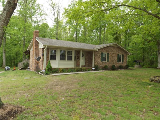 Real Estate for Sale, ListingId: 33080533, Bradyville,TN37026