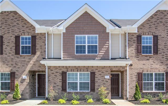 Rental Homes for Rent, ListingId:33080492, location: 2111 Debonair Ct Murfreesboro 37128