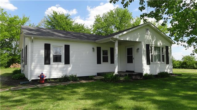 2533 Cooper Creek Rd, Woodlawn, TN 37191