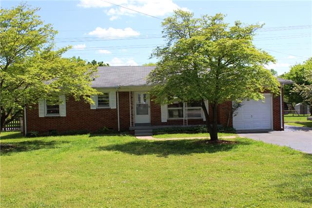 Rental Homes for Rent, ListingId:33103747, location: 1334 Diana Murfreesboro 37130