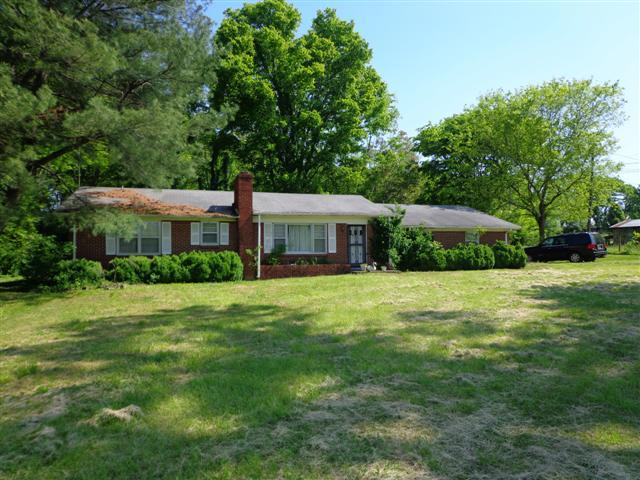 459 Southport Rd, Mount Pleasant, TN 38474