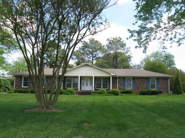 Rental Homes for Rent, ListingId:33103691, location: 108 Jackstaff Dr Hendersonville 37075