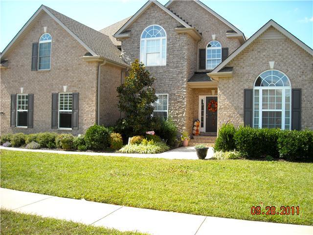 Rental Homes for Rent, ListingId:33103908, location: 230 Foundry Circle Murfreesboro 37128