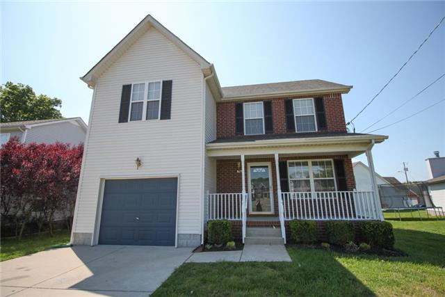 Rental Homes for Rent, ListingId:33103776, location: 615 Glen Valley Trail Smyrna 37167