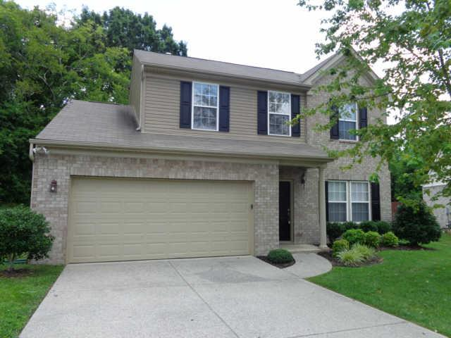 Rental Homes for Rent, ListingId:33103707, location: 3009 Gale Court Spring Hill 37174