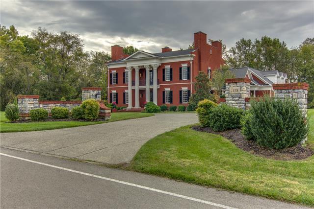 Real Estate for Sale, ListingId: 33103928, Thompsons Station,TN37179