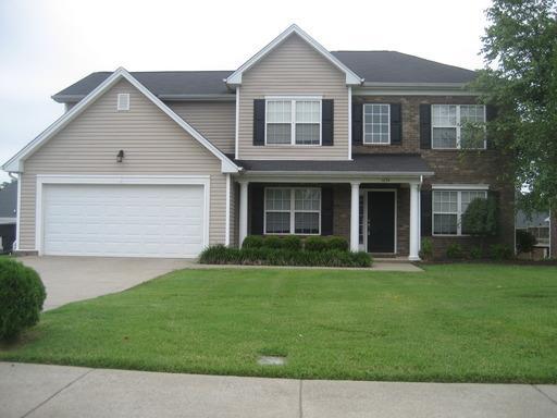 Rental Homes for Rent, ListingId:33103990, location: 1234 Timber Creek Drive Murfreesboro 37128