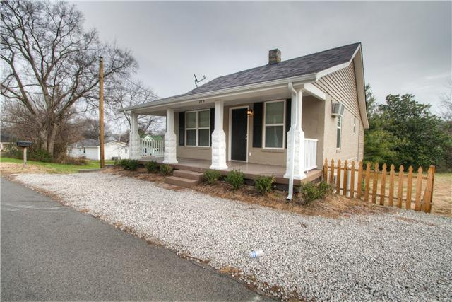310 Carpenter St, Mount Pleasant, TN 38474