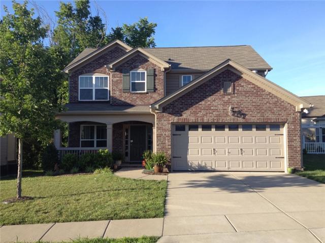 Rental Homes for Rent, ListingId:33129640, location: 956 Legacy Park Mt Juliet 37122