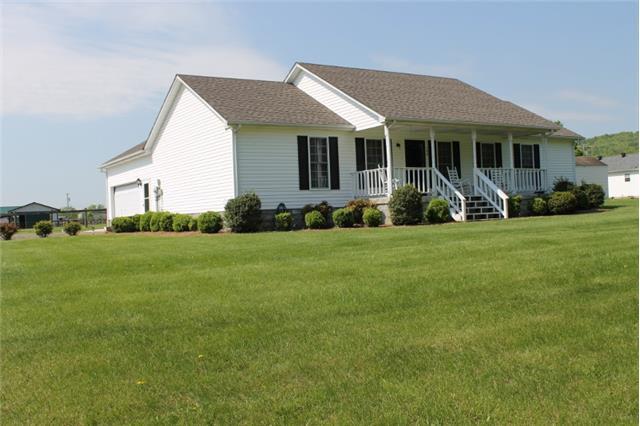 Real Estate for Sale, ListingId: 33129877, Liberty,TN37095