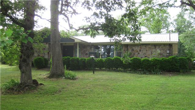 120 Snake Pond Rd, Sewanee, TN 37375