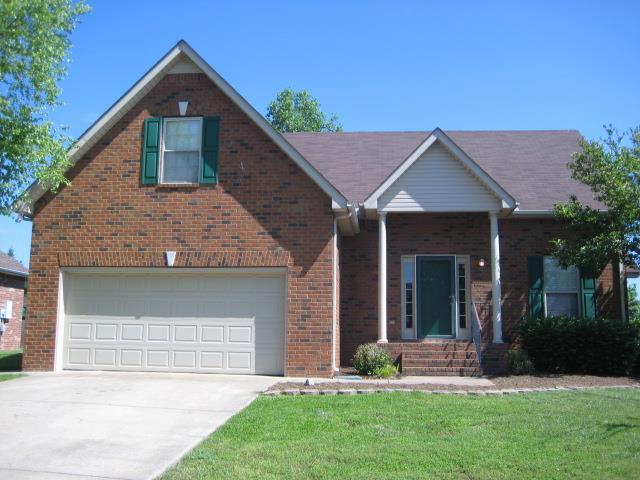Rental Homes for Rent, ListingId:33146250, location: 218 Hyle Ave Murfreesboro 37128