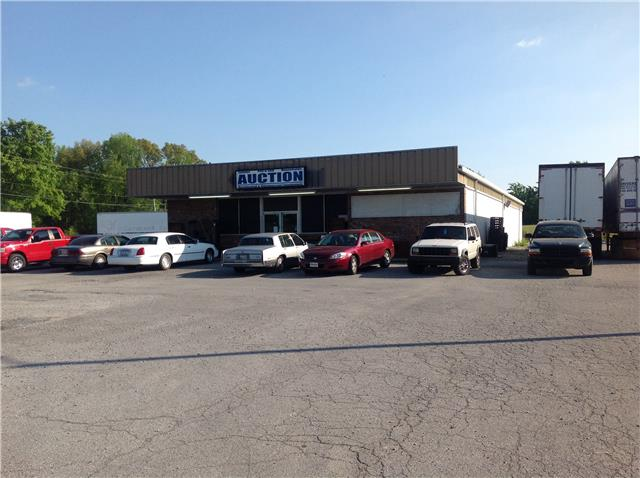 8001 Highway 41A, Cedar Hill, TN 37032