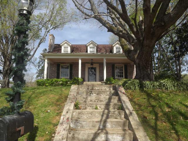 Rental Homes for Rent, ListingId:33166123, location: 2203 Lewisburg Nwy Fayetteville 37334