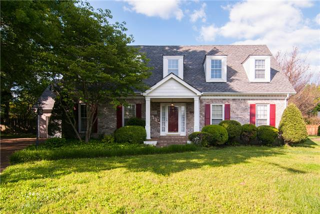 Rental Homes for Rent, ListingId:33166447, location: 205 Glen View Cove Franklin 37064