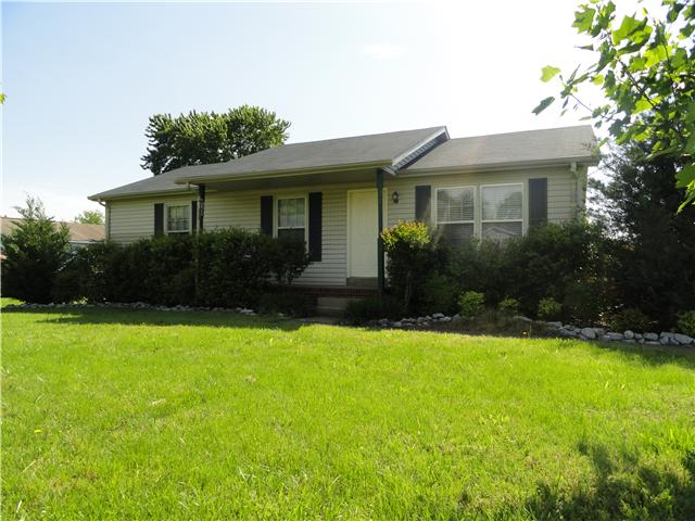 Rental Homes for Rent, ListingId:33187430, location: 3412 Emery Court Murfreesboro 37130