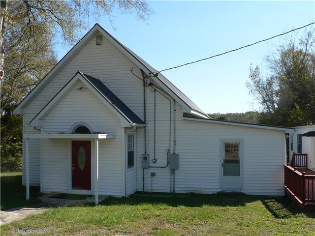 8853 Patterson Rd, Rockvale, TN 37153