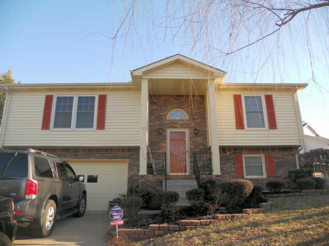 Rental Homes for Rent, ListingId:33187732, location: 2179 BAULING CT Clarksville 37042