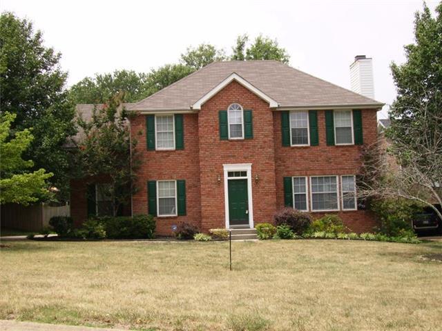 Rental Homes for Rent, ListingId:33187614, location: 3057 Liberty Hills Franklin 37067