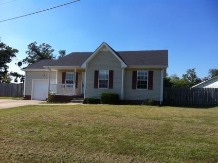 Rental Homes for Rent, ListingId:33187443, location: 100 Pepper Ct Oak Grove 42262