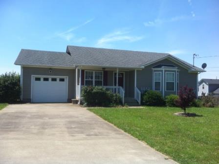 Rental Homes for Rent, ListingId:33187309, location: 615 Avondale Rd Oak Grove 42262
