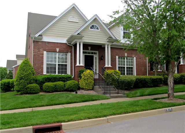 Rental Homes for Rent, ListingId:33187495, location: 1915 Montgomery Way Franklin 37067
