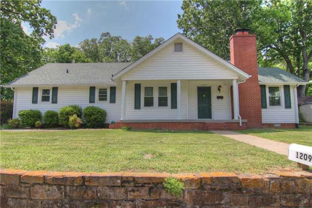 1209 Grantland Ave, Murfreesboro, TN 37129